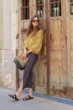 ¡Los suéteres tejidos se convierten en nuestros favoritos esta temporada! #loveit #streetstyle #fashion #dafiti