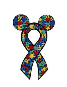 Autism Puzzle Ribbon photo puzzleribbon.jpg