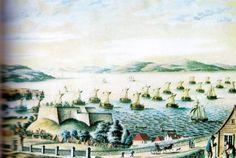 Nordfarstevne i Bergen.