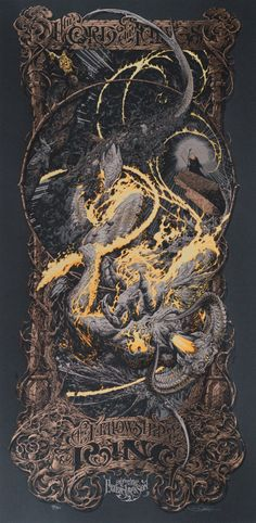 OMG Horkey • The Lord of the Rings:  The Fellowship of the Ring...