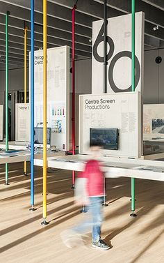 2   A Gold-Worthy Rebranding Of The Olympic Museum   Co.Design   business + design