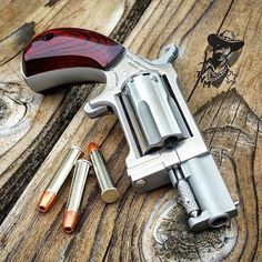 if you ever find a smaller revolver with a true tilt-out cylinder I will eat my hat. Weapons Guns, Guns And Ammo, North American Arms, Pocket Pistol, Revolver Pistol, Battle Rifle, Gun Storage, Shooting Guns, Fire Powers