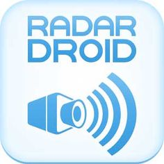 Download app Radardroid Pro v3.32 Full Apk latest is here GPS speed camera warning app for Android devices. Radardroid will give a visual and audible warning when you approach any fixed or mobile speed camera in the app database. This app will reduce possible speeding tickets thanks to the ever increasing available features. We do