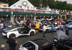 National Drive Electric Week is September 12-20, 2015