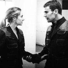#Divergent love this photo >>>>