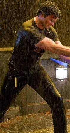Tom Welling My Superman :)