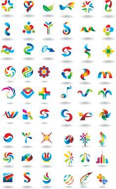 downloadable logo vector pack
