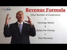 4 Ways to Wealth Formulas to Drive Your Revenue