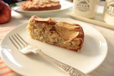 Torta di mele | Italian apple cake