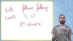 RSE 2.2: Filosofía de trabajo en Twitter