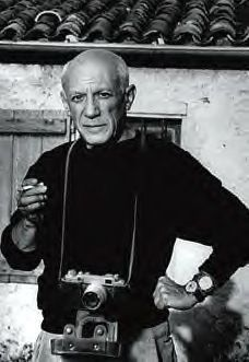 ideas quotes famous artists pablo picasso for 2019 Pablo Picasso, Kunst Picasso, Art Picasso, Man Ray, Famous Artists, Great Artists, Photographie Leica, Trinidad, Leica Photography