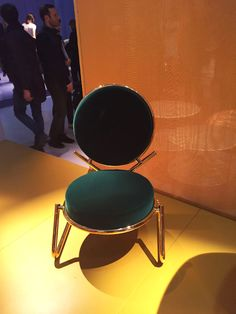 News & Trends at Salone del Mobile 2016 Covetable objects, CovetED Magazine #salonedelmobile #milandesignweek #isaloni #isaloni2016