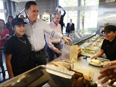 39 Romney softens stance on immigration, other issues October 2, 2012