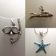 My favourite pendant! ❤️ Carmen Scubagirl #scuba #scubadiver #scubadivergirls #dive #divers