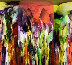 Fractal in art