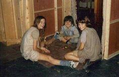 Hudson Street Orphans