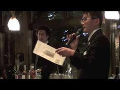 2011年12月はエズのクリスマス企画を開催。そのパート1として『エズのワイン祭』を開催いたします。テーマは「北欧」。北欧風の料理と共にシニアソムリエが厳選した各国のワインで楽しく気軽に大人なクリスマスを。