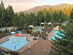 With its wide-ranging resort comforts, amenities and family-friendly vibe, Tenaya Lodge will make your visit to Yosemite National Park even more memorable. National Parks Usa, Yosemite National Park, Family Vacation Destinations, Vacations, Why Book, Trip Planning, Family Travel, Places To Visit, Around The Worlds