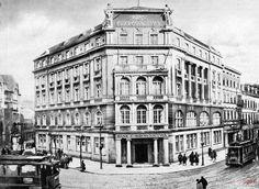 Bank Cukrownictwa, źródło: www.fotopolska.eu