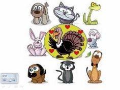 Albuquerque Turkey Song