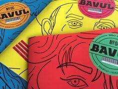 "Check out this @Behance project: ""bavul mag."" https://www.behance.net/gallery/38229721/bavul-mag"
