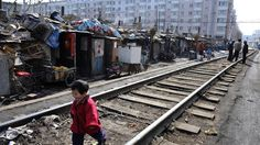 China to Spend More Than $162 Billion on Shantytowns.(March 17th 2014)