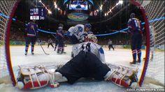 Hockey Fail GIF 3-3