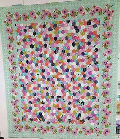 sabra's quilt