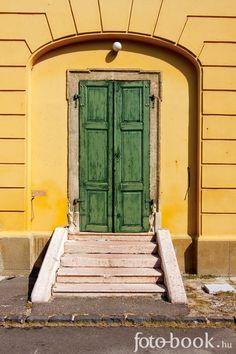 #door #Hungary (Tata, Hungary)