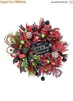 SouthernCharmWreaths