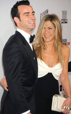 Justin Theroux Explains the ''Shift'' He Felt After Marrying Jennifer Aniston  Justin Theroux, Jennifer Aniston