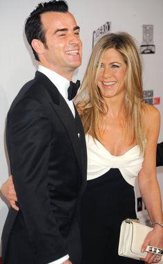 #JustinTheroux Explains the ''#Shift'' He Felt After #Marrying #JenniferAniston.