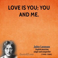 More John Lennon  Quotes on www.quotehd.com