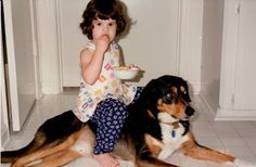 View from the Birdhouse: Dear Abby - Remembering Special Pets: Maggie