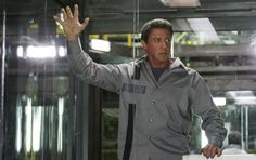 #Stallone Shares Video from #theEscape Plan 2 #Hades Set