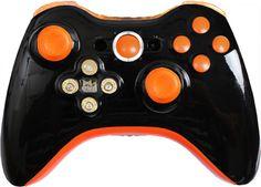 Controller Creator #customxbox360controller #customcontrollers #xbox360controller #moddedxbox360controller