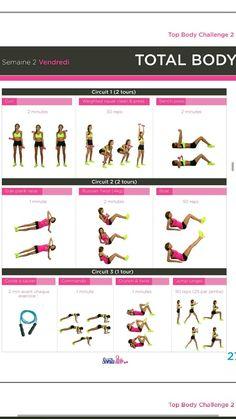 Full body weight training plan circuit workouts new Ideas Weight Training For Beginners, Body Weight Training, Planning Sport, Fitness Herausforderungen, Fitness Design, Training Plan, Strength Training, Dog Training, Total Body