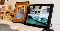 The best digital photo frames https://www.engadget.com/2016/12/16/the-best-digital-photo-frames/