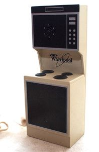 Retro Novelty Whirlpool Cooker Telephone