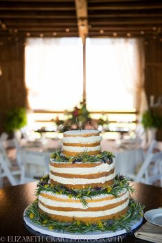 Shady Elms Farm Wedd
