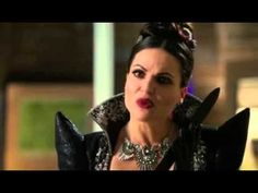 Once upon a time - snow & Regina fight 4x11
