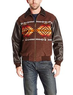 Pendleton Men's Cassidy Coat, Brown Pueblo Dwelling, Large Pendleton http://www.amazon.com/dp/B00JV92Z2W/ref=cm_sw_r_pi_dp_btHDub1TWVPV6