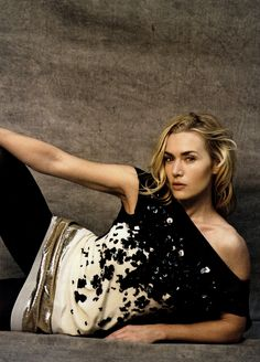 kate winslet vogue - Google Search