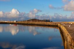 Howth Pier