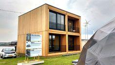 Afbeeldingsresultaat voor houten containerwoningen amsterdam