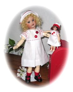 bleuette dolls on ebay | Found on ebay.com
