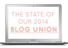 Thoughts on the changing blog world.