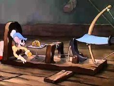 62. Three Blind Mouseketeers; September 26, 1936; David Hand
