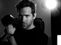 Ryan Reynolds nueva imagen Men Expert Loreal