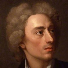 Soulful Quotes of Inspiration – Alexander Pope Filial Piety, Alexander Pope, Female Poets, If Rudyard Kipling, Soul Quotes, National Portrait Gallery, Solitude, Quotations, Books To Read
